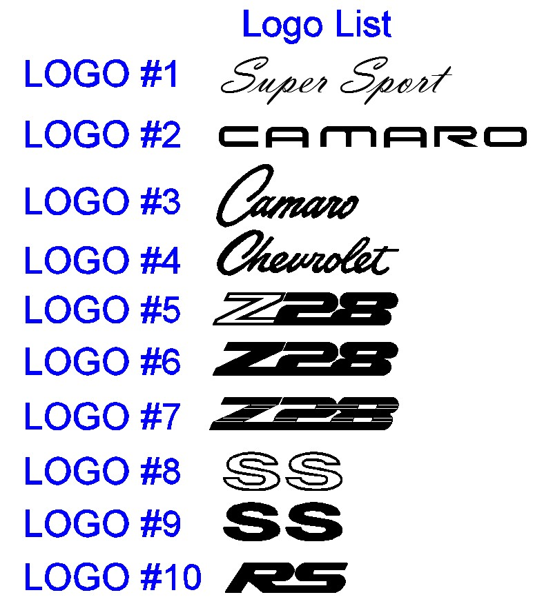Jaguar Logo further Supernatural Logo 334832907 furthermore Titleist Font in addition Quizz 245546 furthermore 437341813797077864. on chevrolet font logo